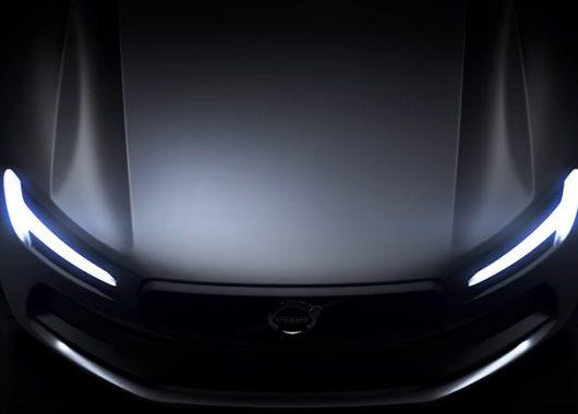 Rider Concept XC Coupe VOLVO