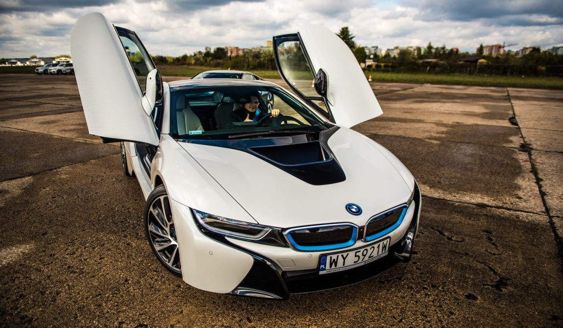 BMW iPerformance Electric Now Tour 2017