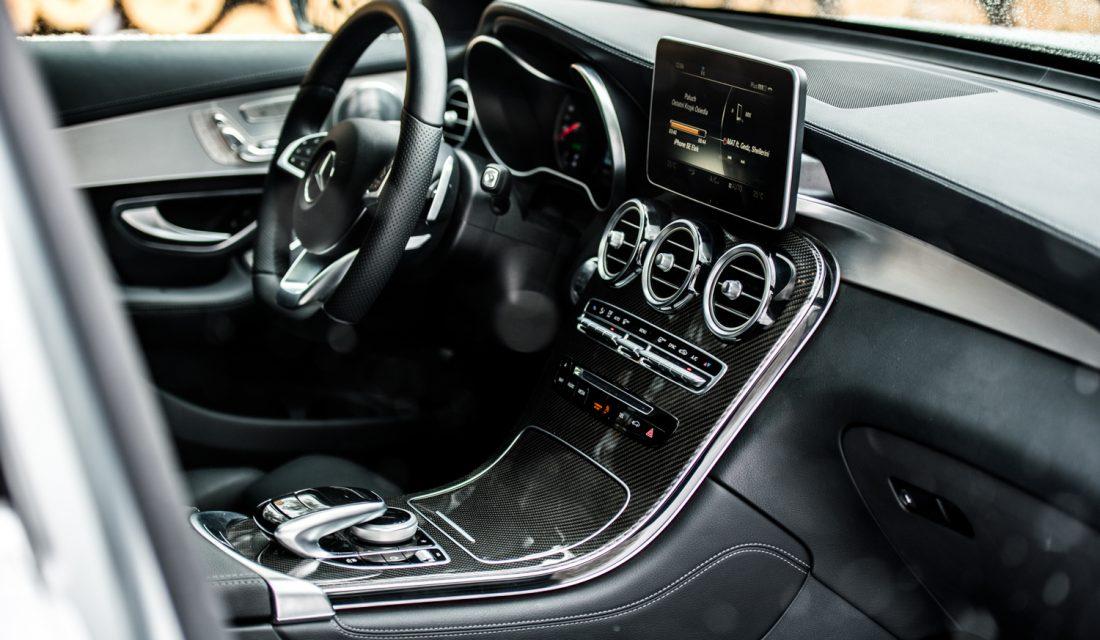 Mercedes-Benz GLC 250d 4MATIC Coupe