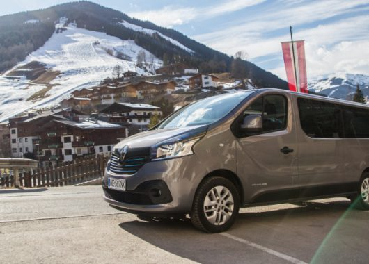Renault Trafic 2016