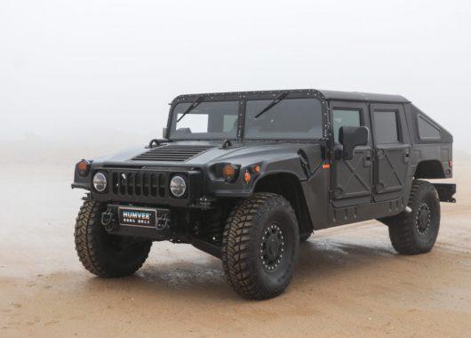 Humvee C Series