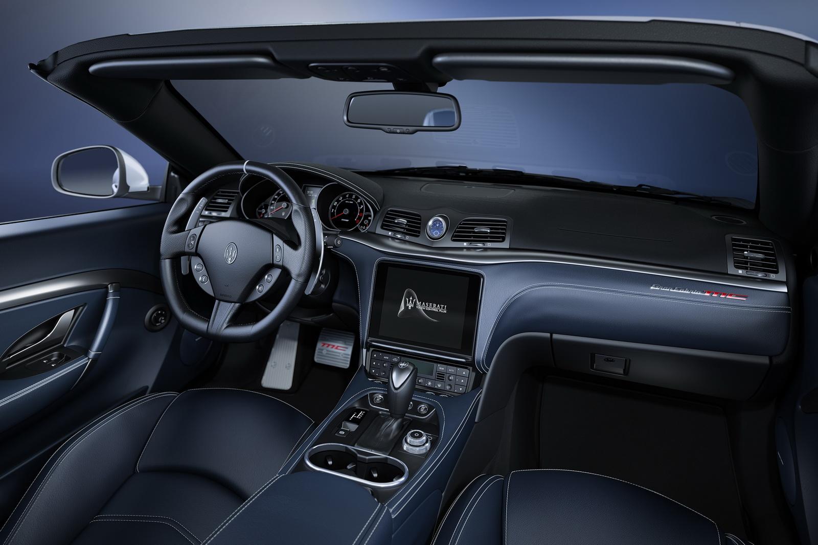 2018 Maserati GranTurismo i GranCabrio [oficjalnie ...