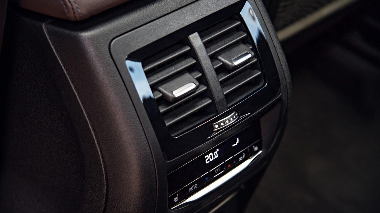 2018 BMW X3 G01