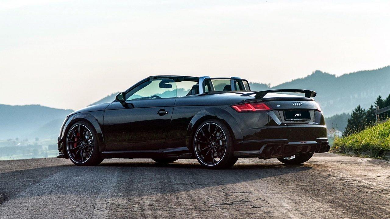 ABT Audi TT-RS-R