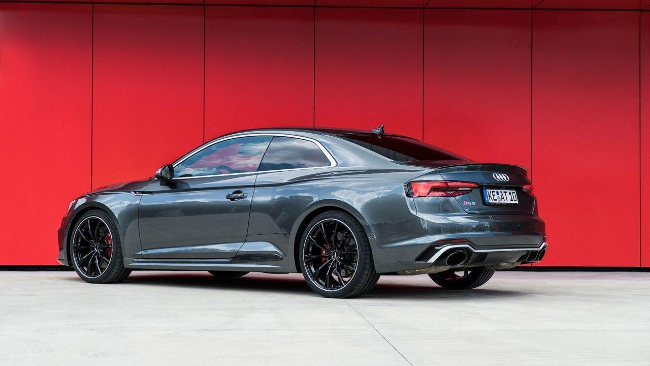 2018 Audi RS5 ABT Sportsline