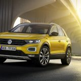 Volkswagen T-Roc