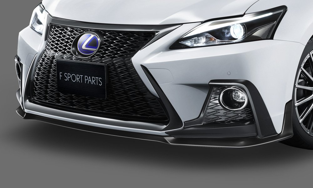 Lexus CT F Sport