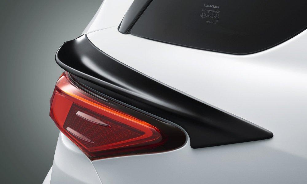 Lexus CT F Sport