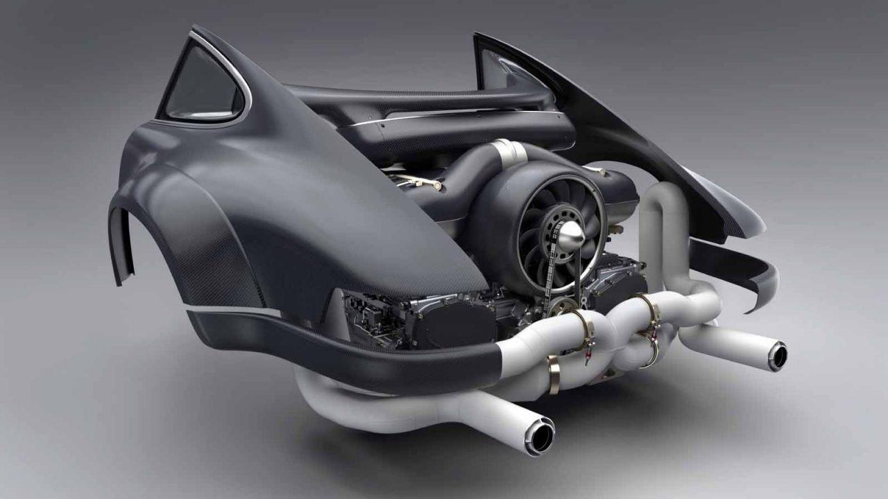 Singer Williams Engine