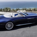 Mercedes-Maybach Vision 6 Cabriolet