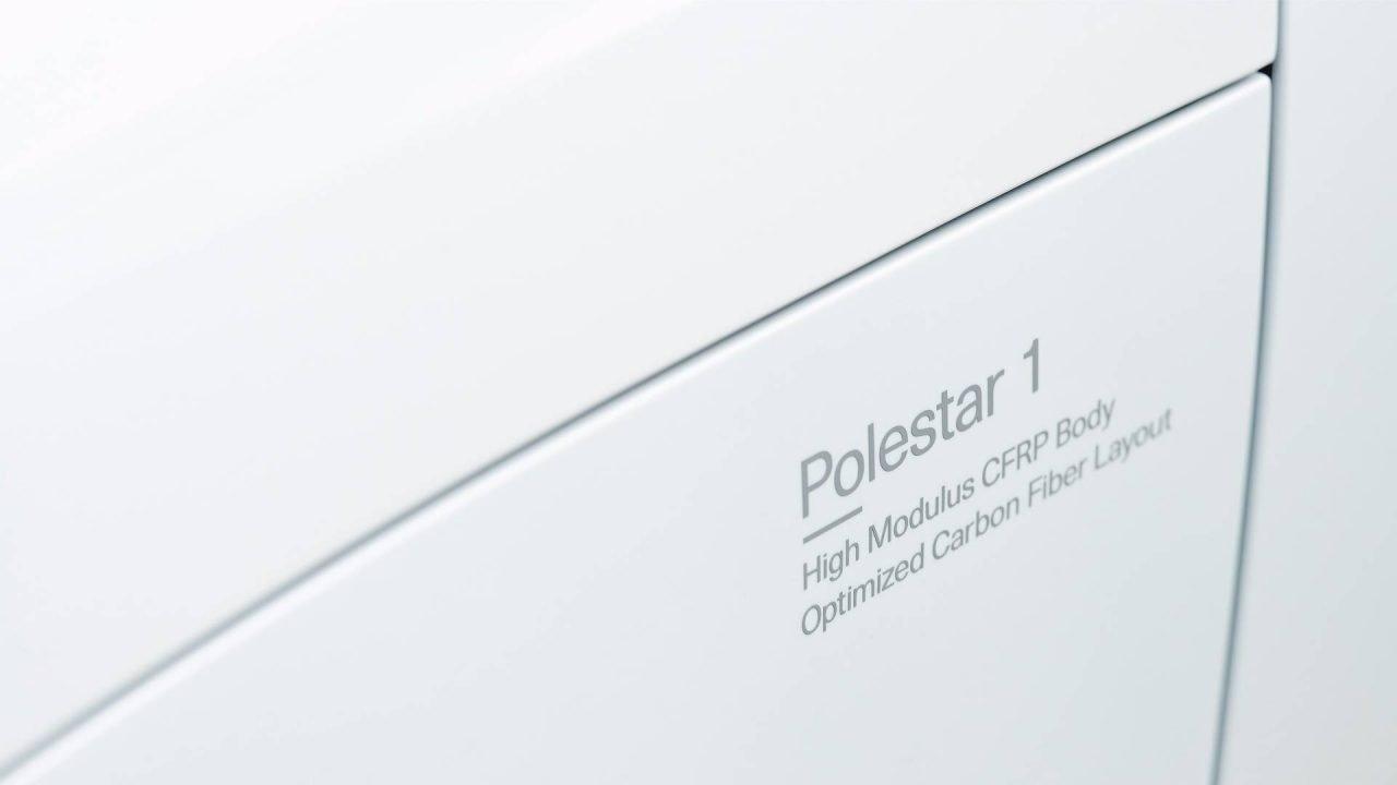 2018 Polestar 1