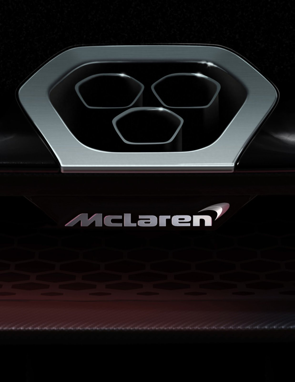 Next McLaren Ultimate Series