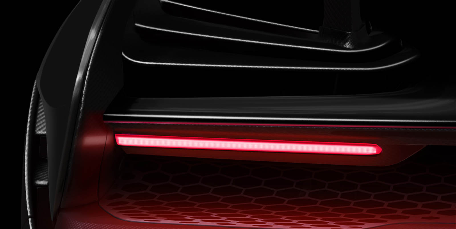 Next McLaren Ultimate Series