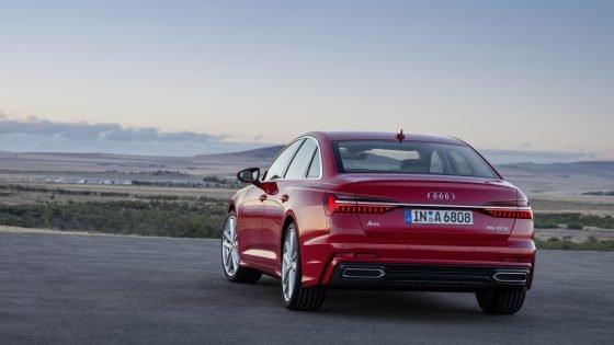 Audi Motofilmpl