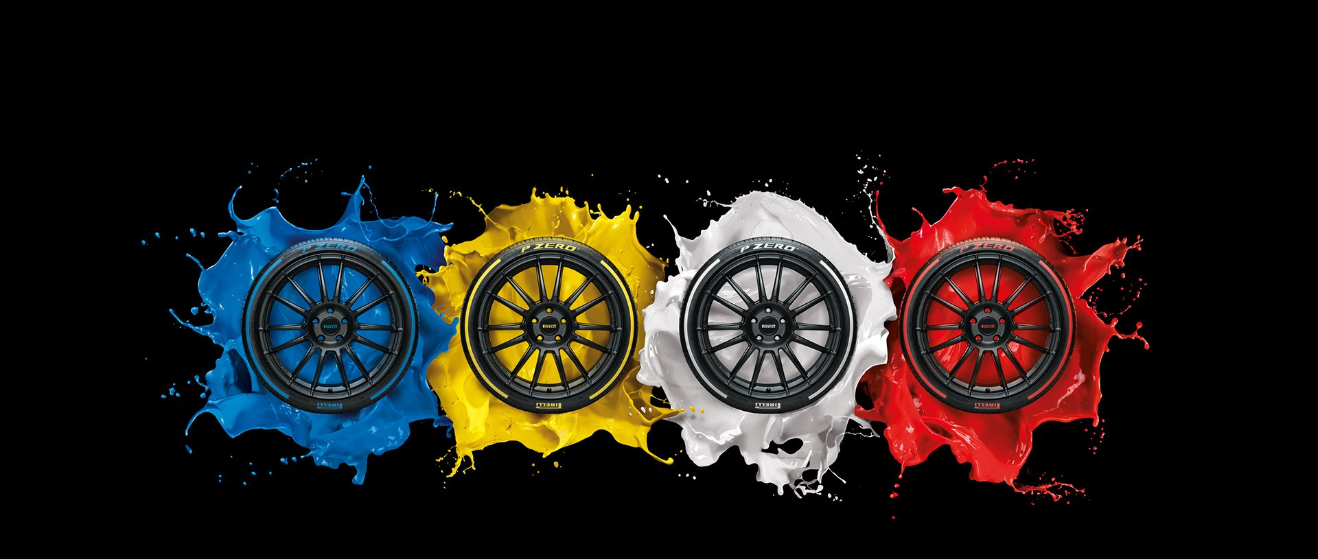 Pirelli Color Edition