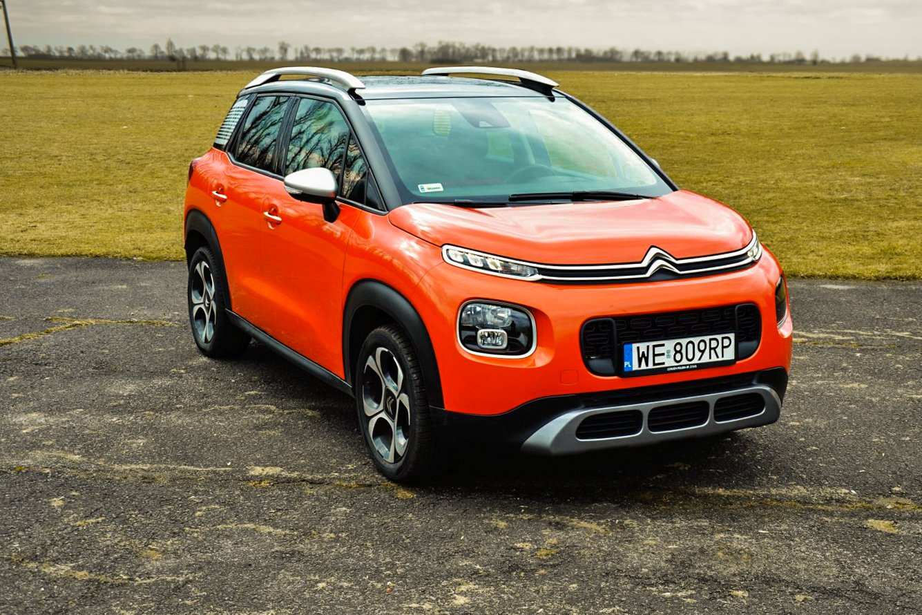 citroen c3 aircross 1 6 bluehdi shine motofilm. Black Bedroom Furniture Sets. Home Design Ideas