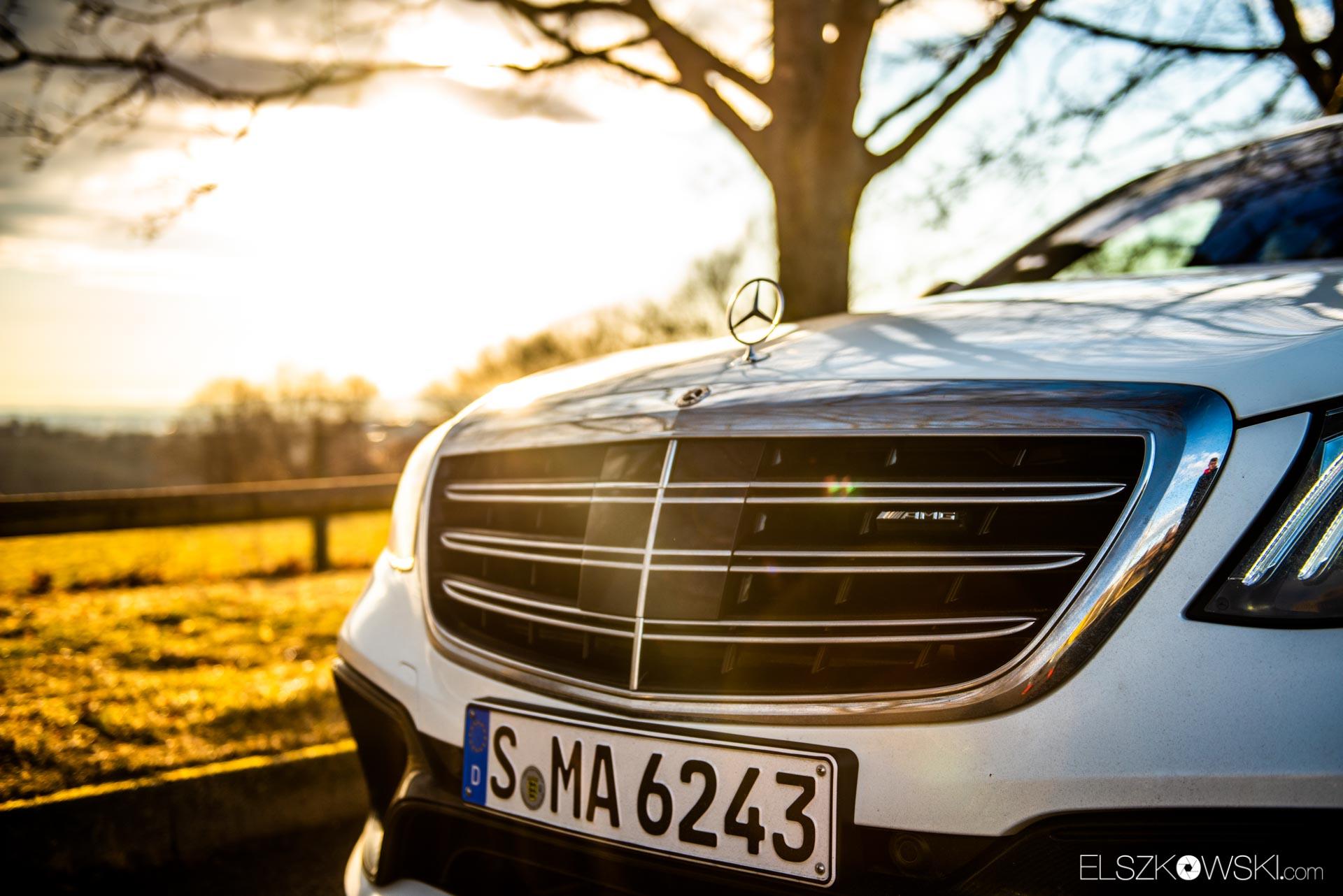 Mercedes-AMG S63 4MATIC+