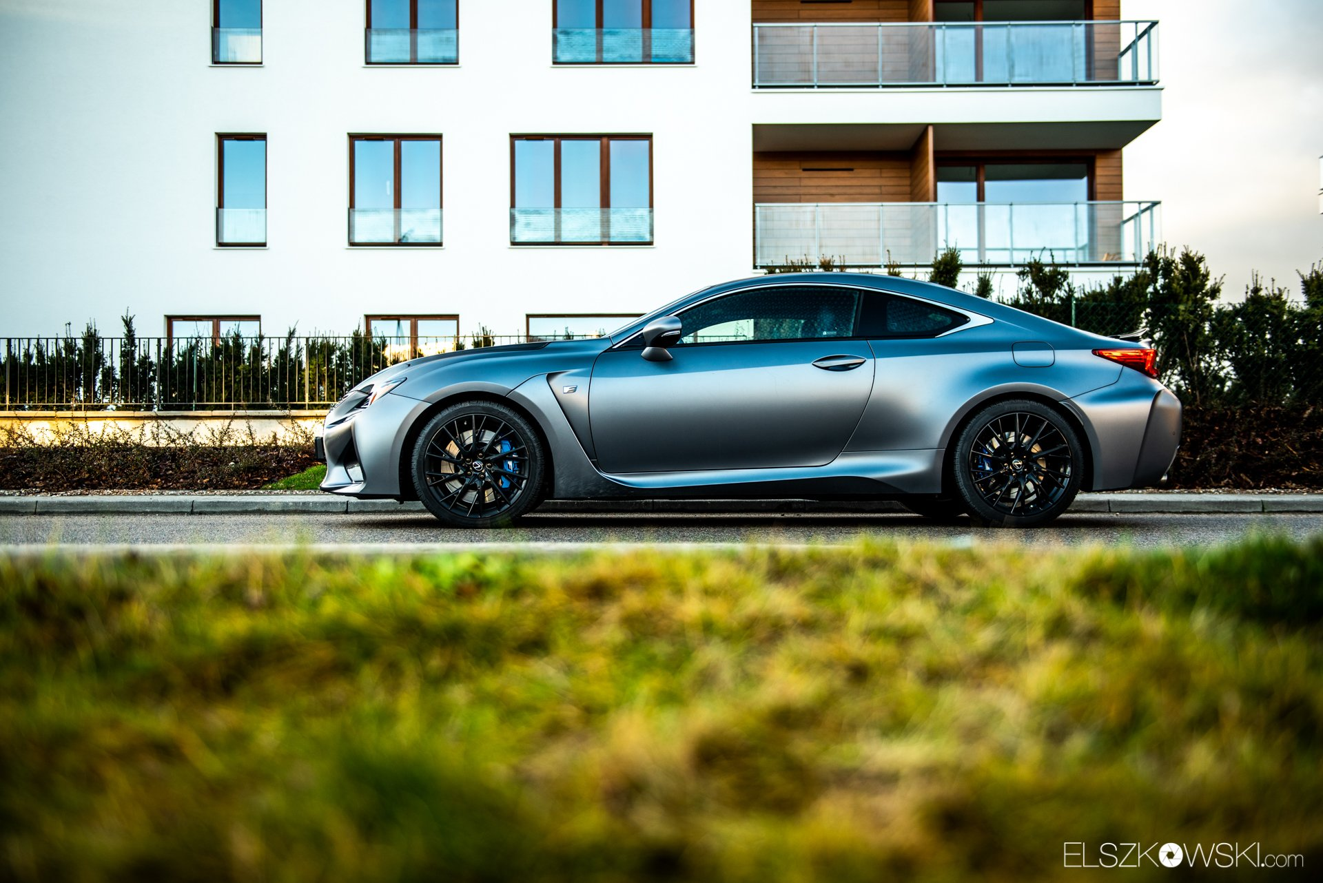 lexus rc f 10th anniversary edition