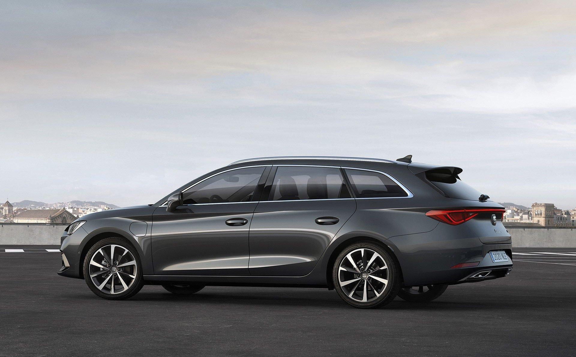 SEAT Leon IV ST 2020