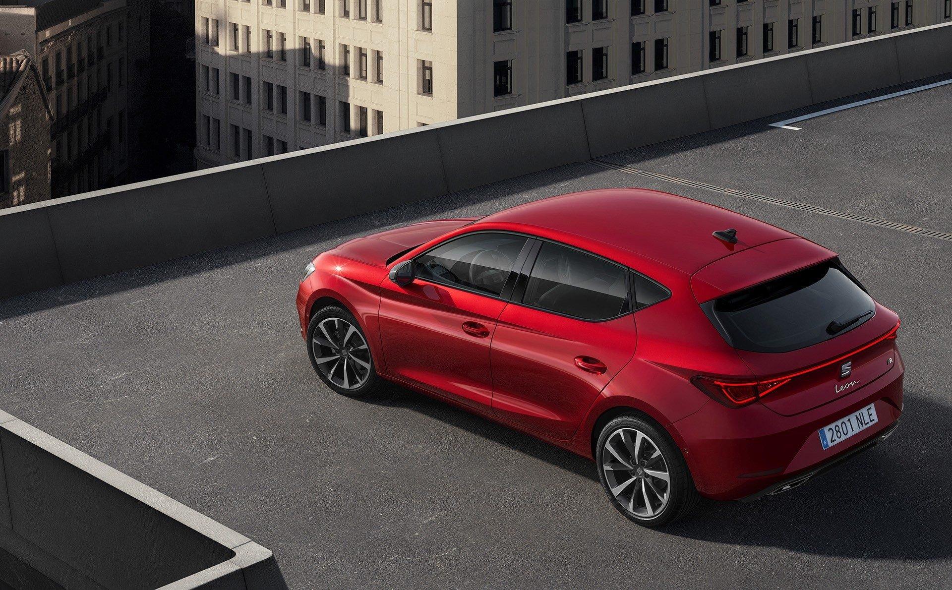SEAT Leon IV 2020