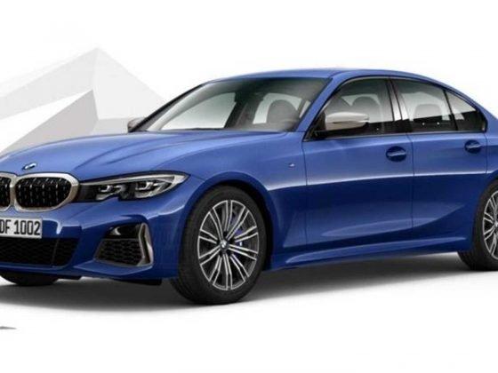 BMW M340d xDrive 2020 sedan