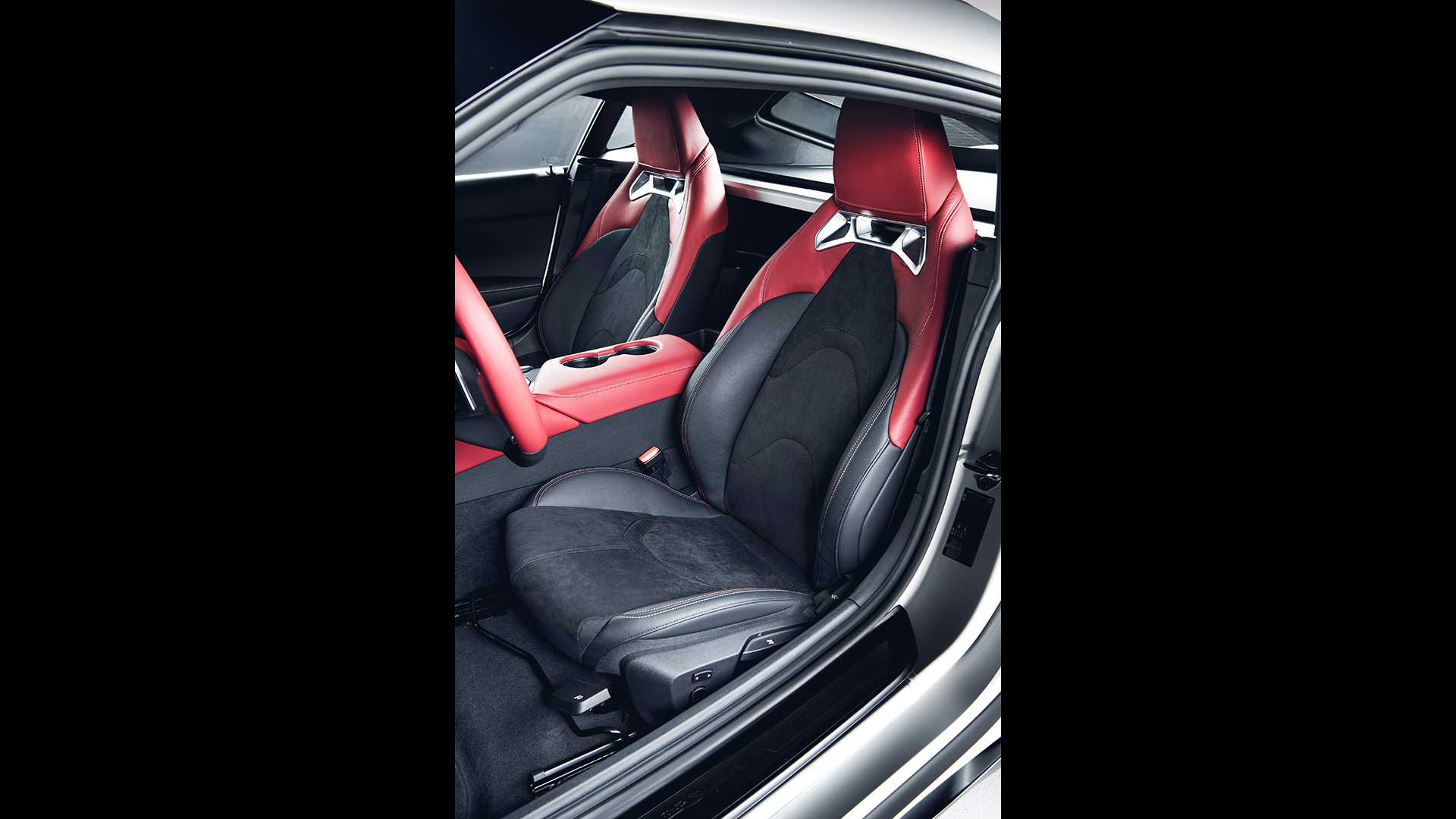 Toyota GR Supra 2.0 Turbo