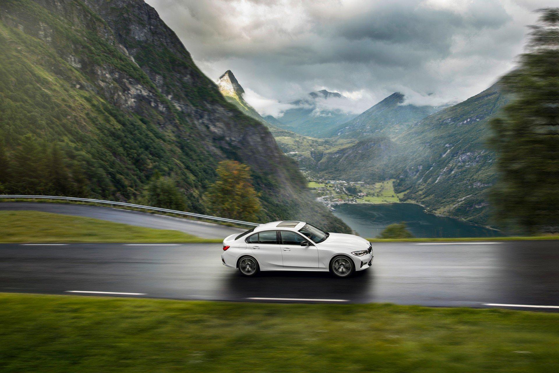 BMW 318i 2020