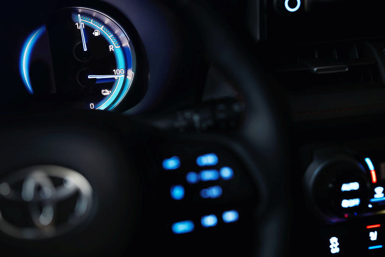 Toyota RAV4 Plug-in Hybrid