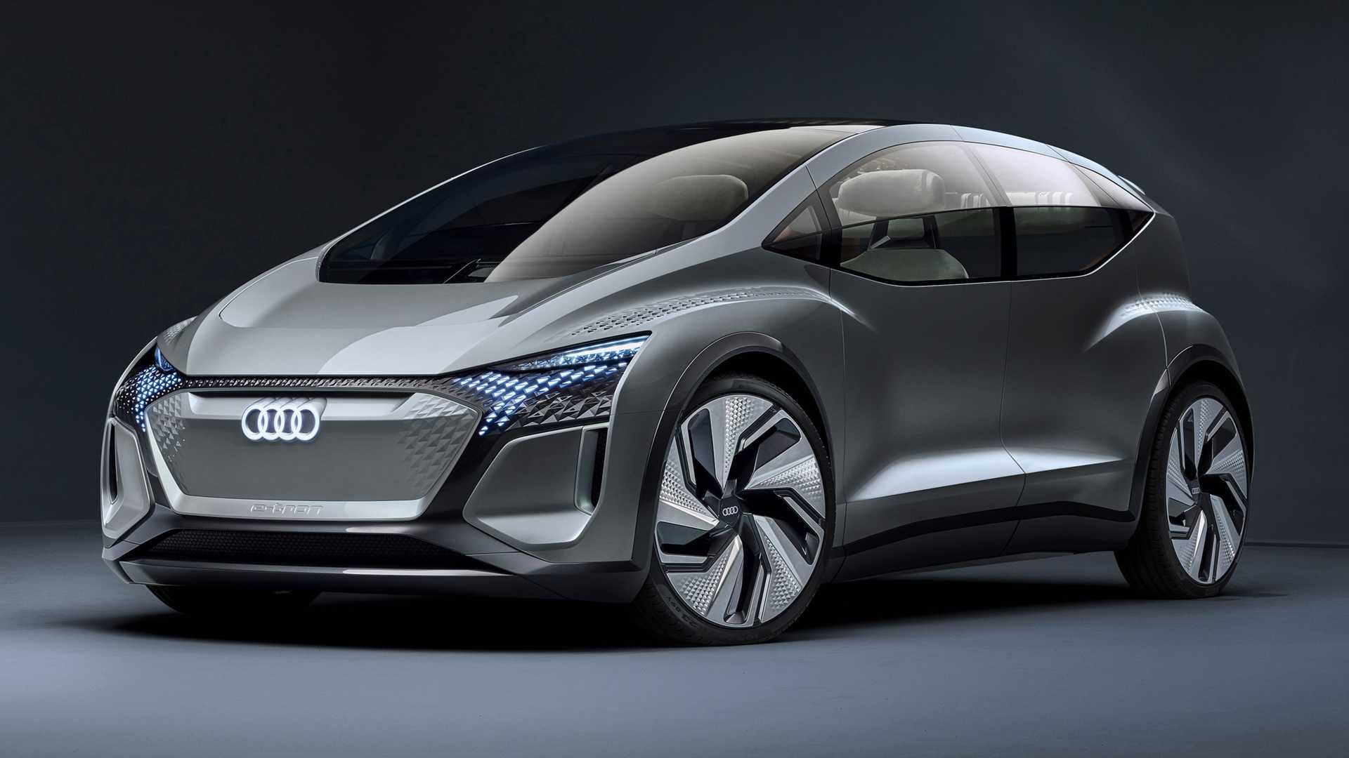 Audi Al: Me