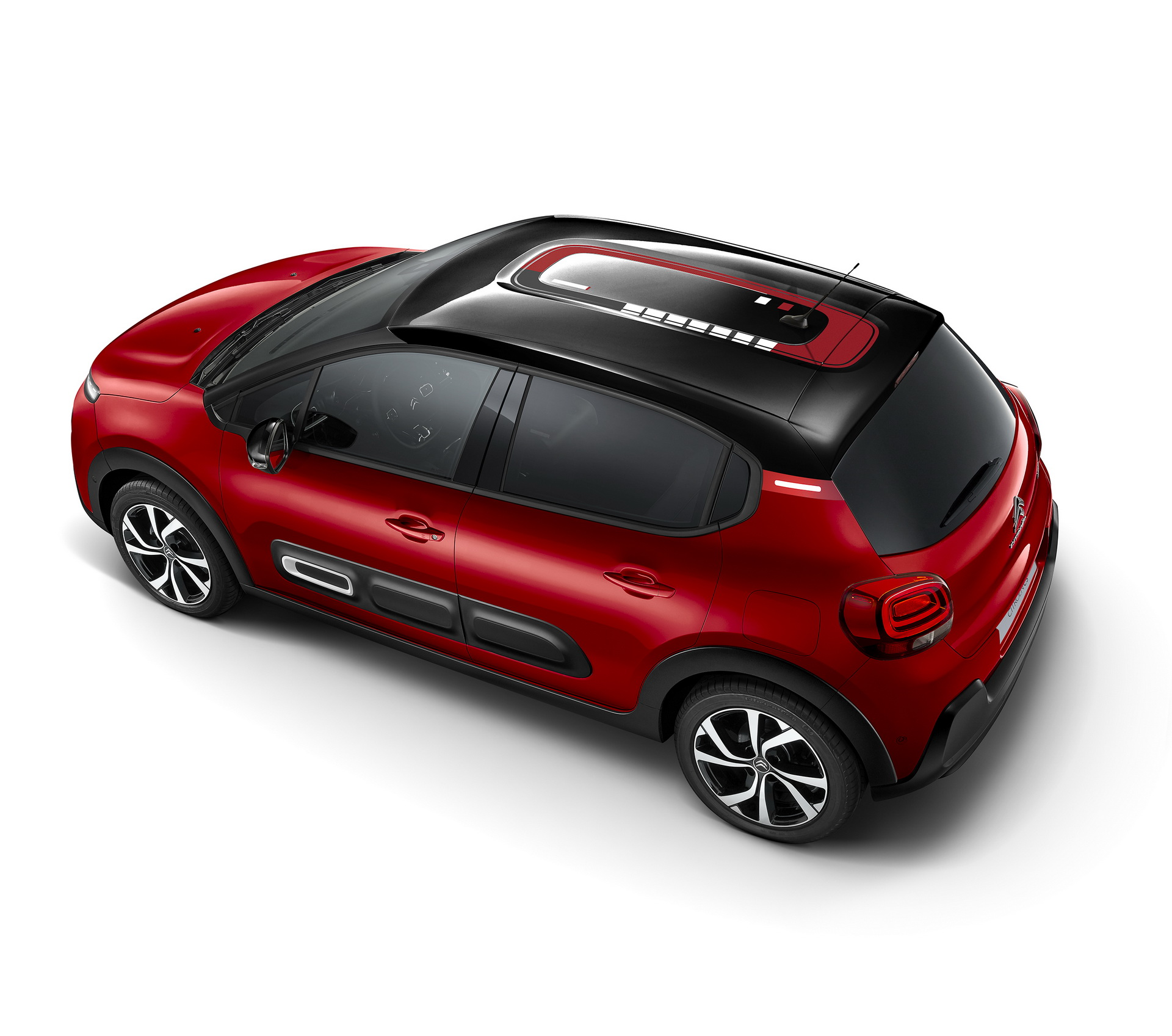 Citroen C3 2020 facelift