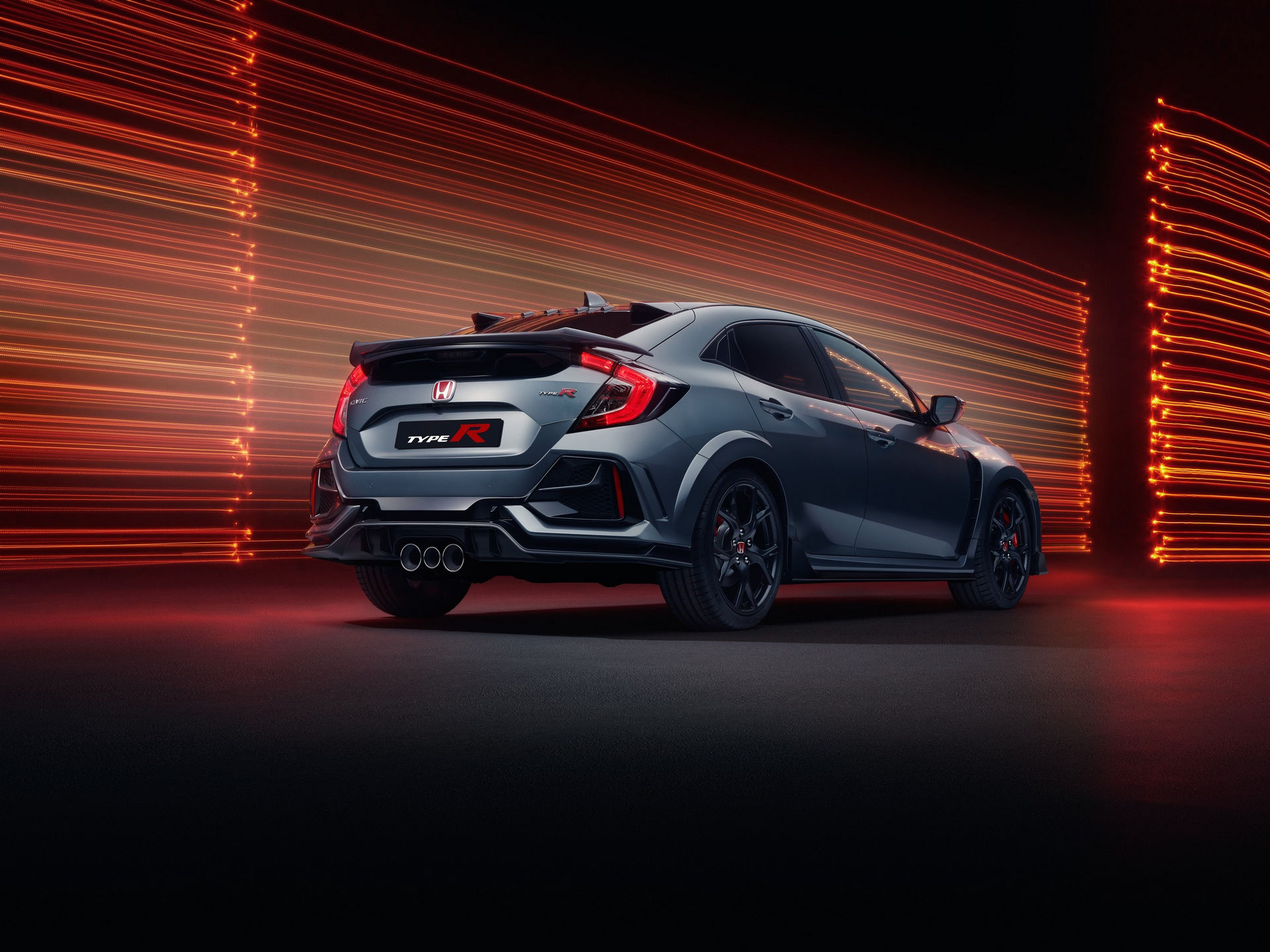 Honda Civic Type R Sport Line 2021