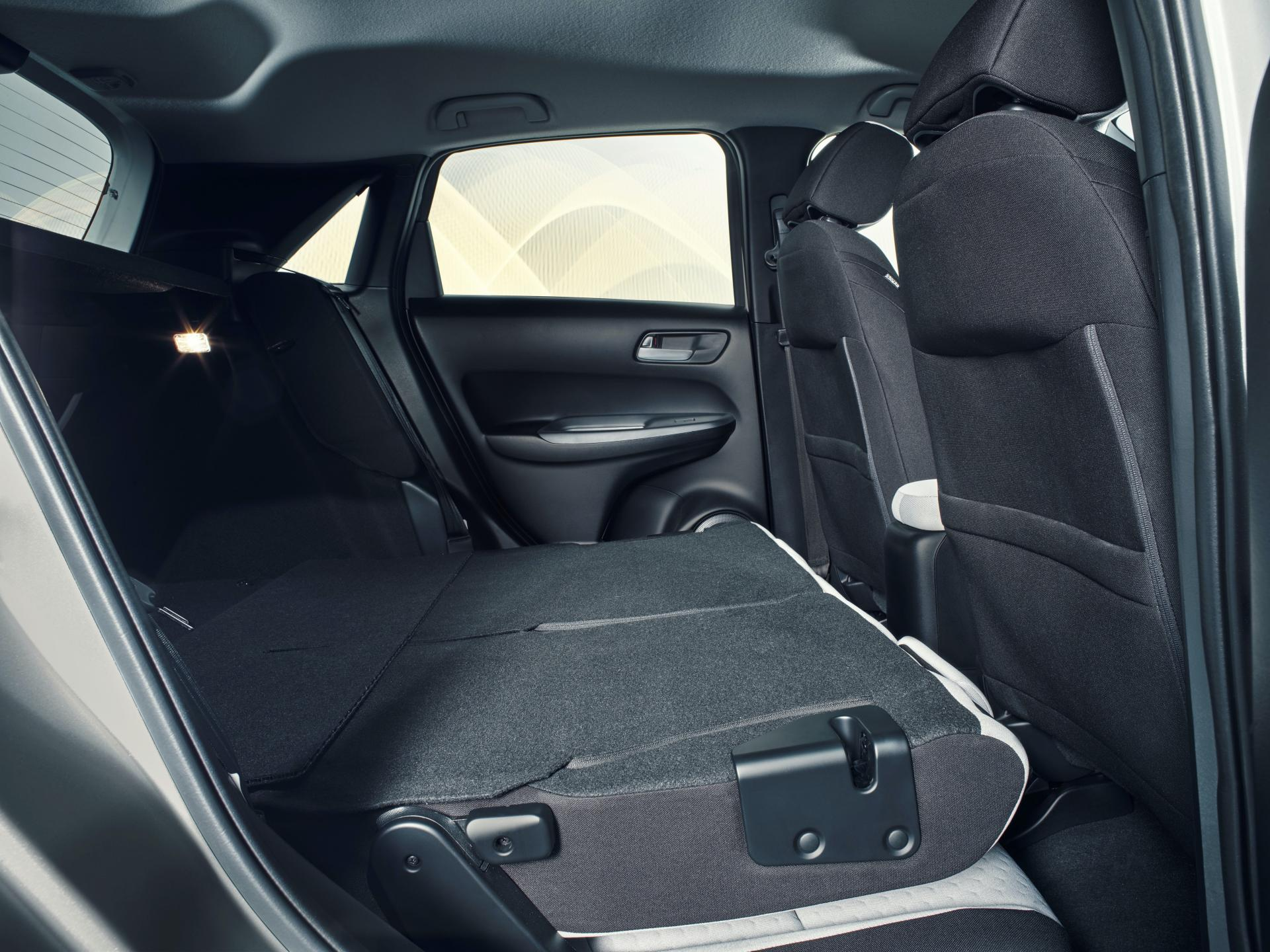 Honda Jazz 2020 Magic Seats
