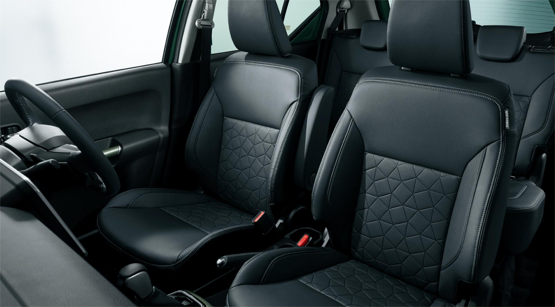 Suzuki Ignis 2020 Hybrid MF