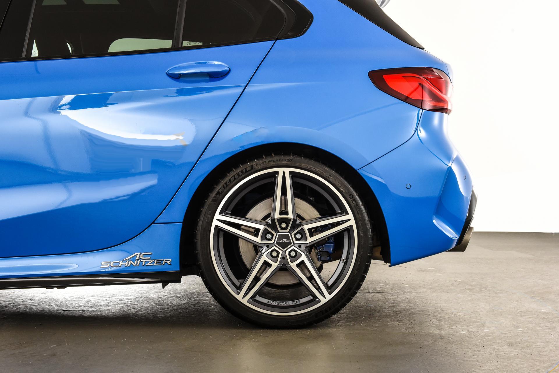 BMW serii 1 F40 AC Schnitzer 2020