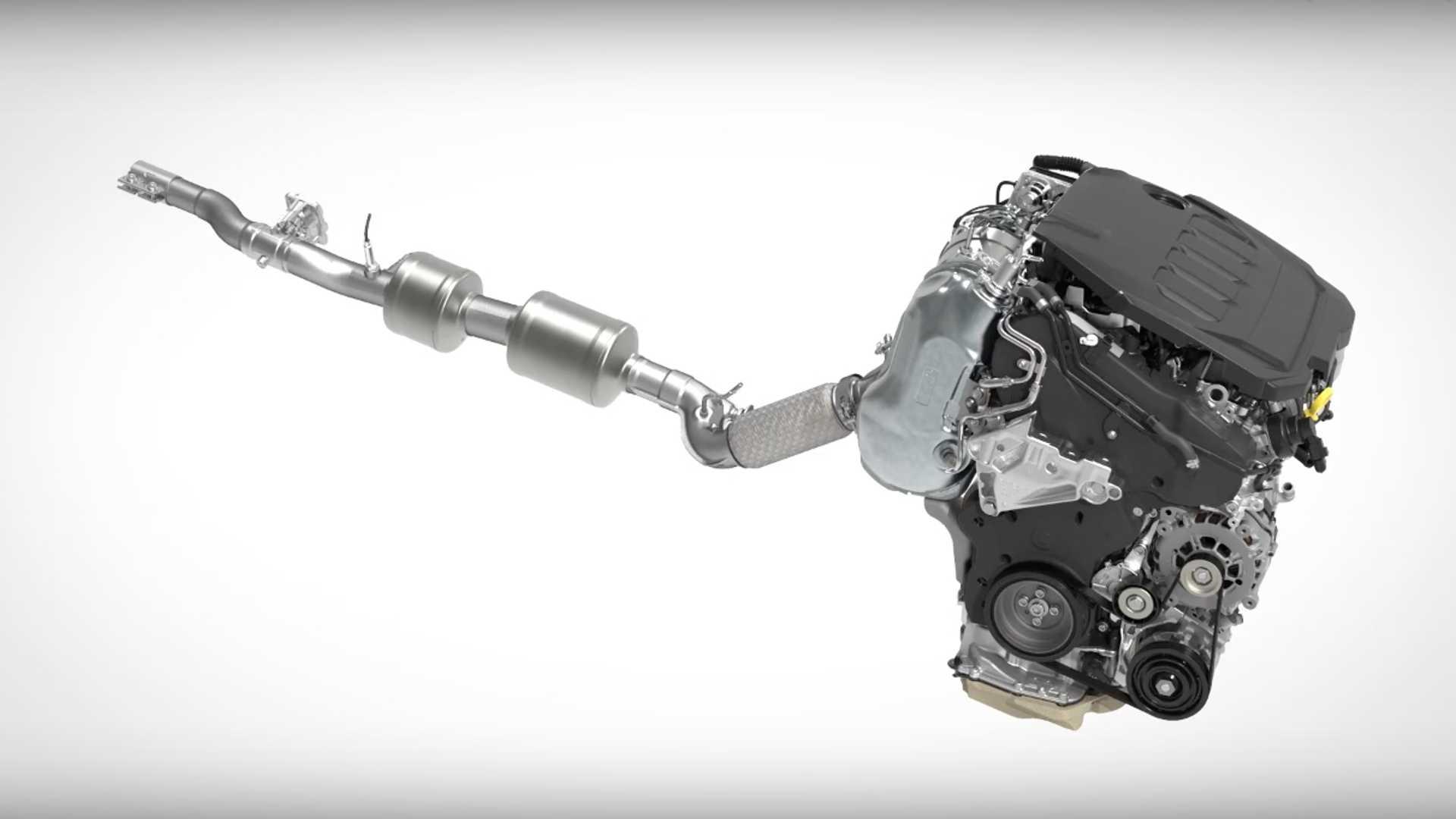 Golf VIII diesel