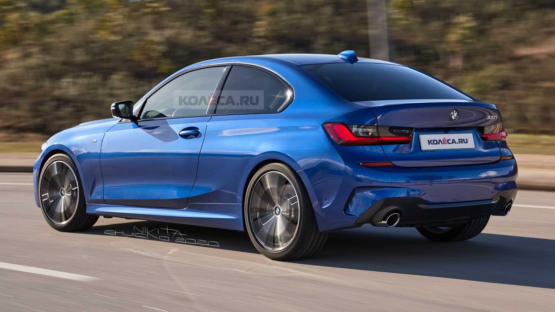 BMW serii 3 Compact