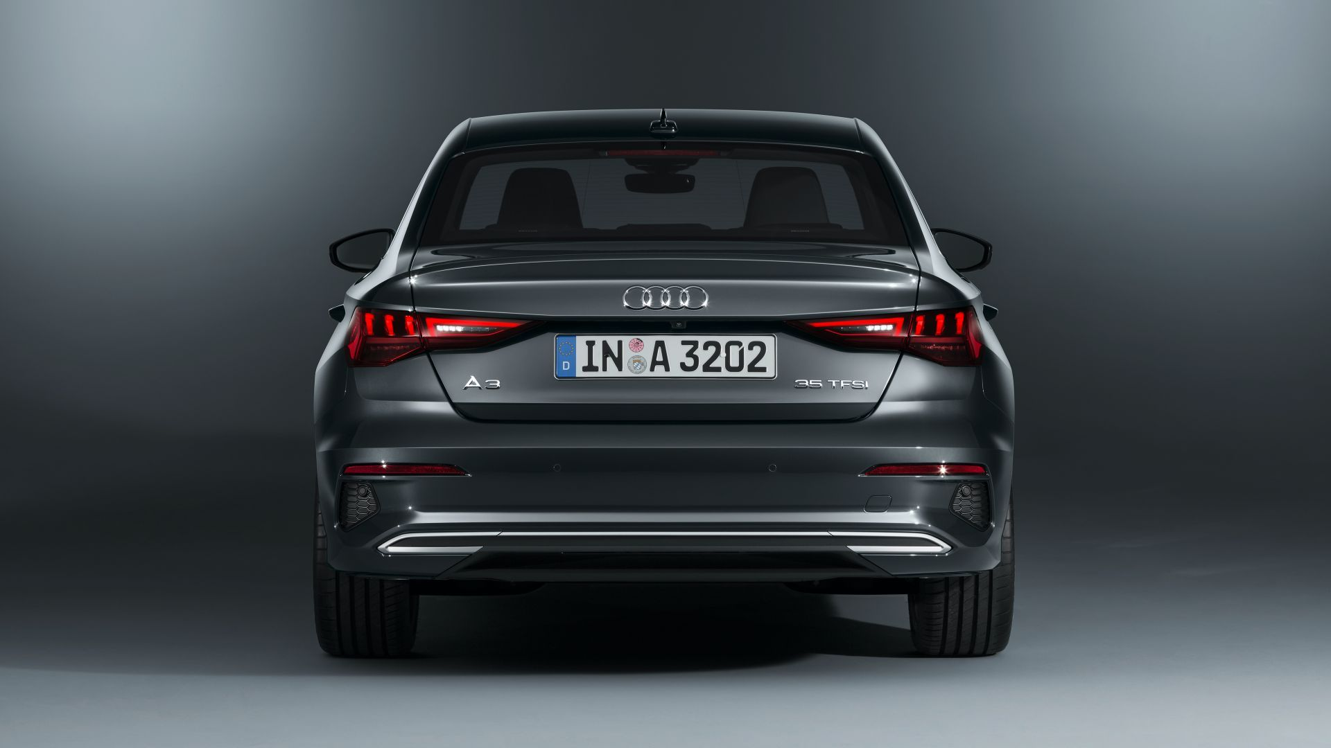 Audi A3 Limousine 2021