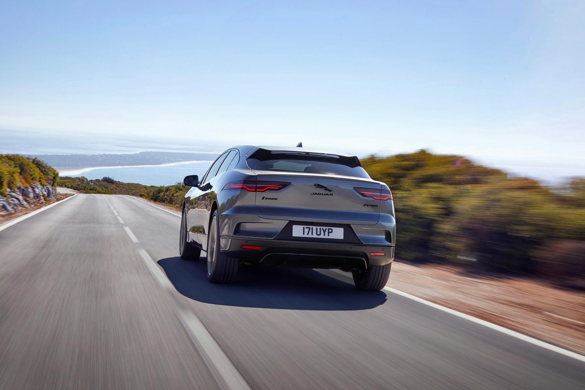 Jaguar I-Pace (2021)