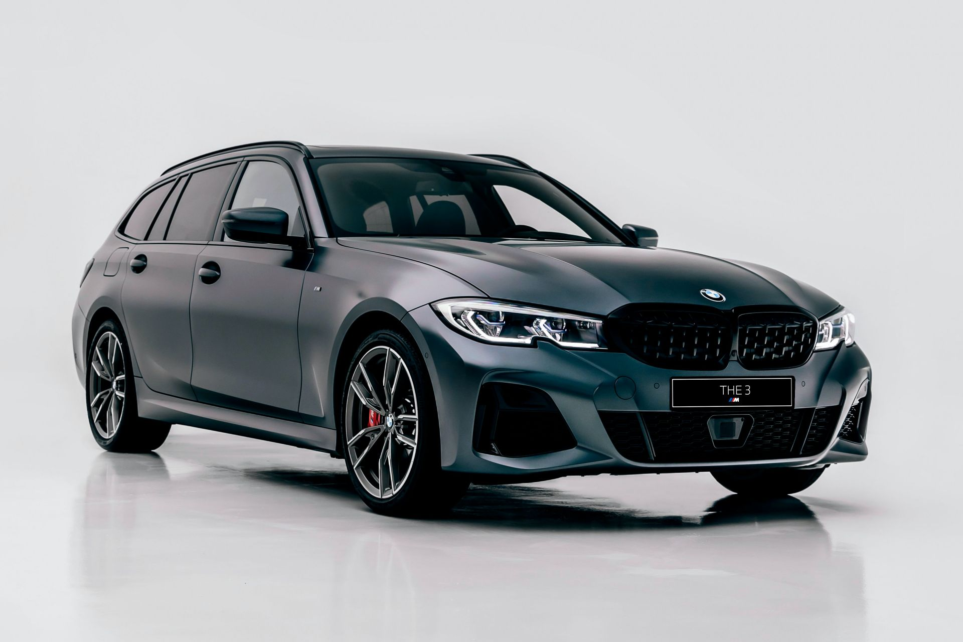 BMW M340i xDrive Touring First Edition