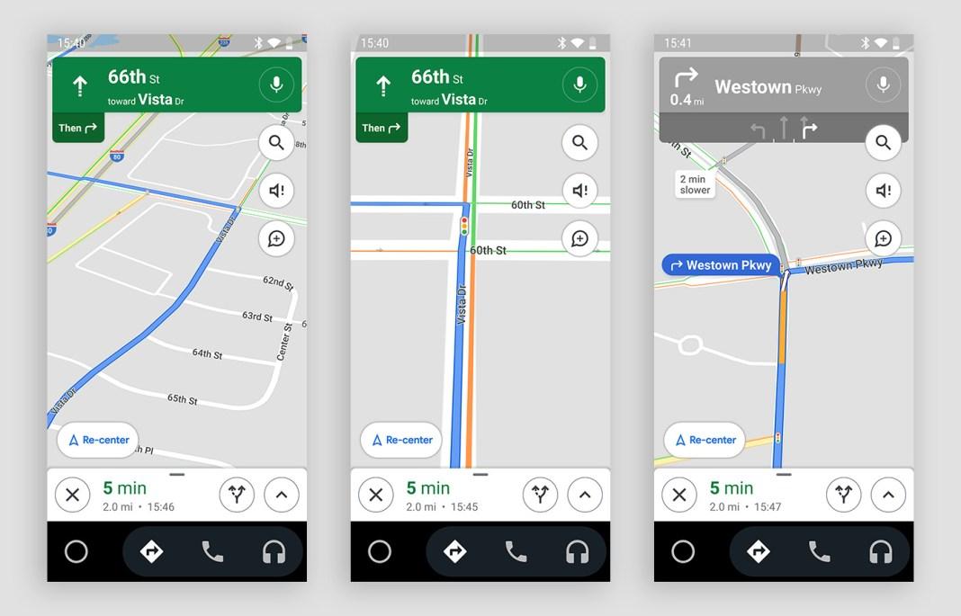 10.44.3 Google Maps