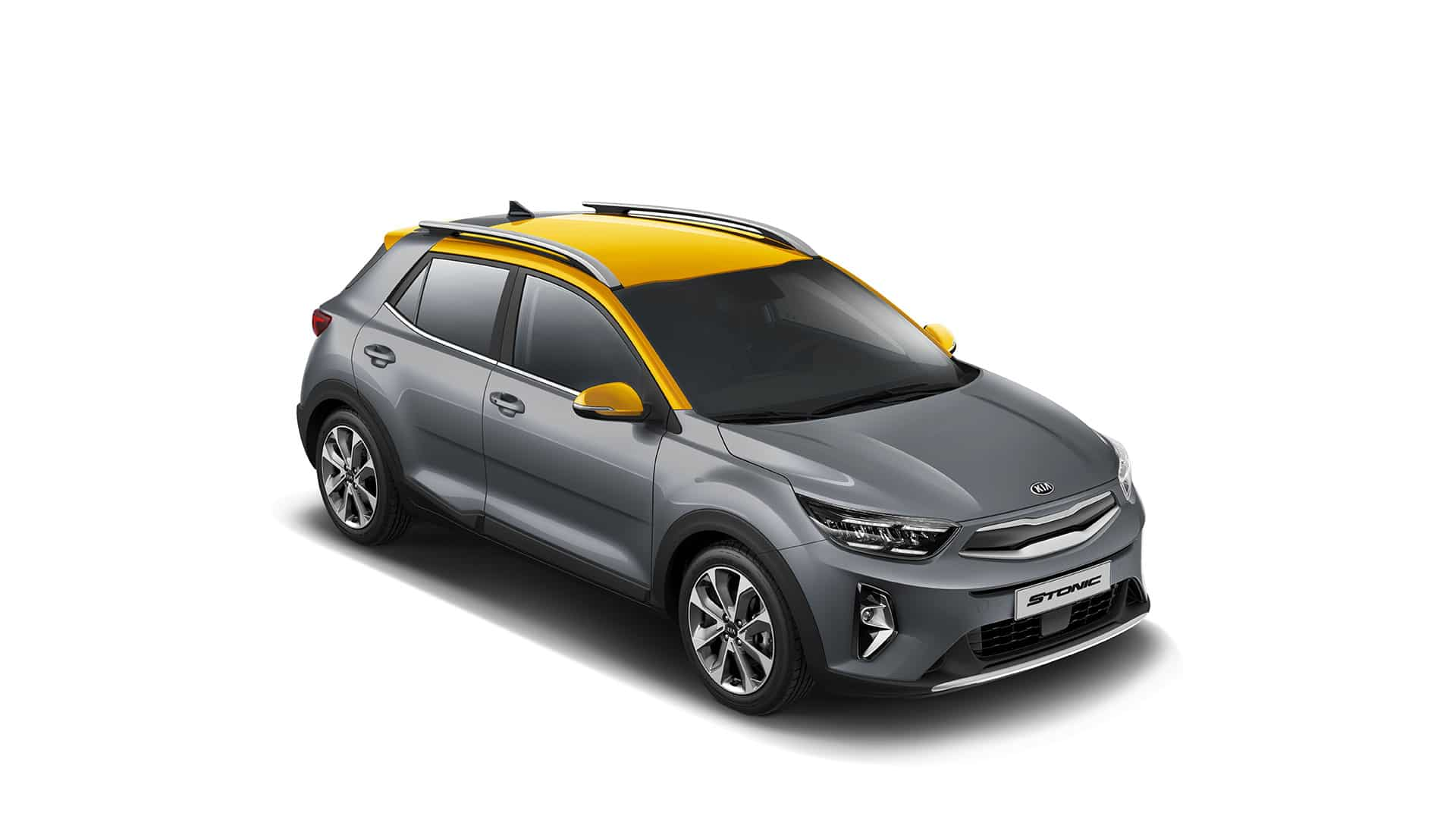 Kia Stonic facelifting (2021)