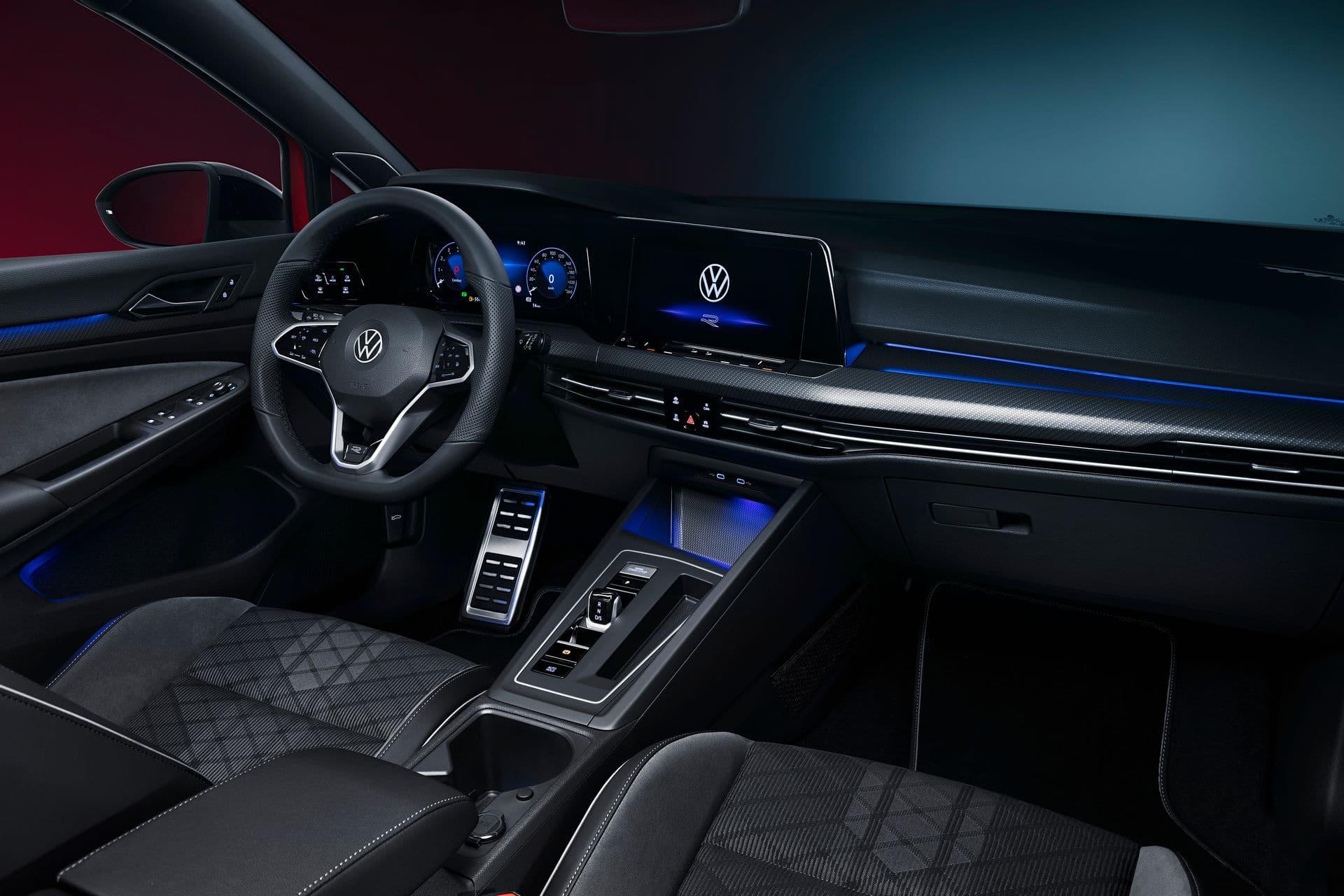 Volkswagen Golf Variant (2020)