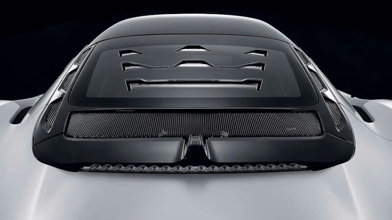 Maserati MC20 (2020)