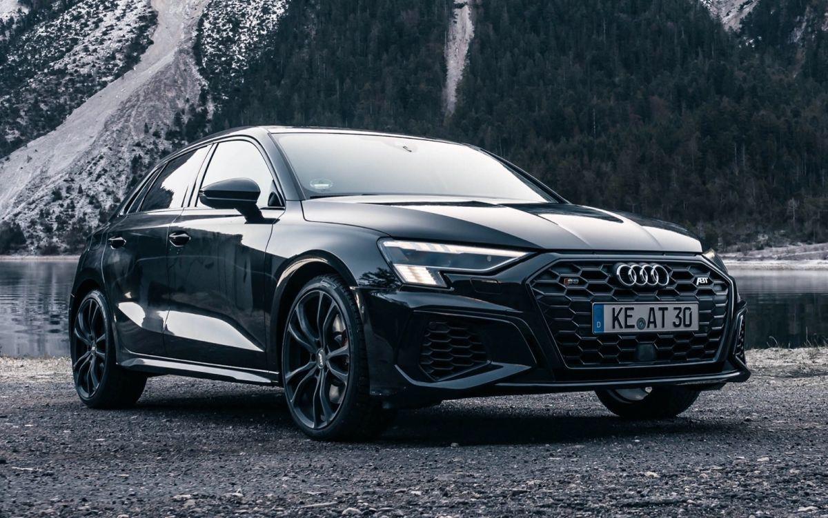 Audi S3 (2021): tuning ABT