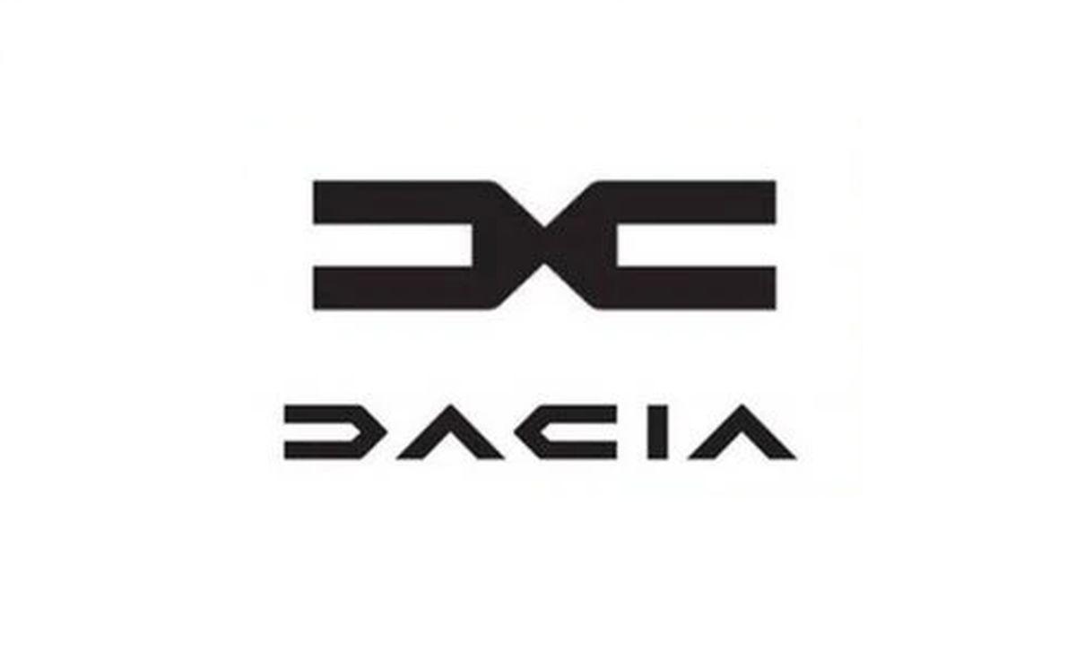Nowe logo Dacia (2021)