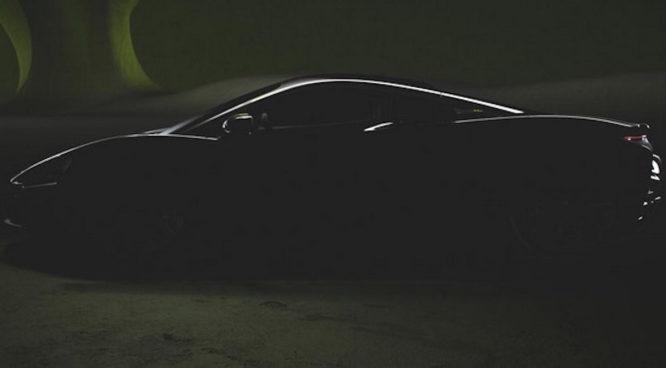McLaren Artura (2021): zapowiedź wideo