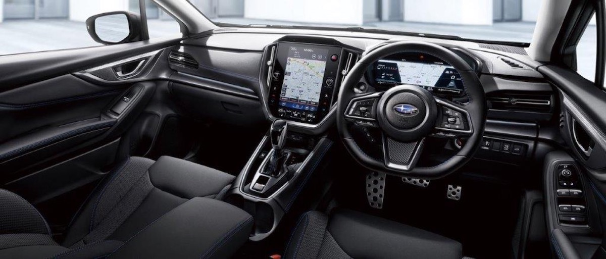 Subaru WRX (2021)