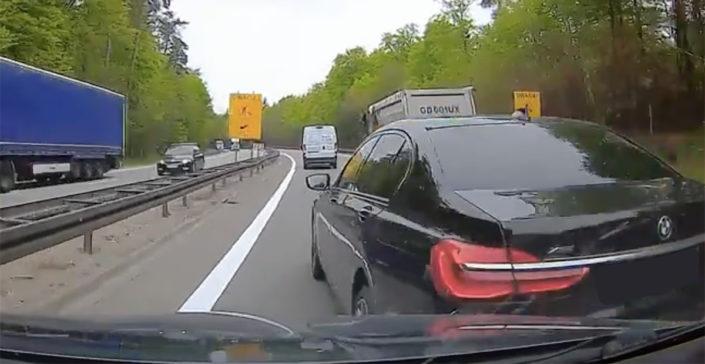 BMW 750Ld G11