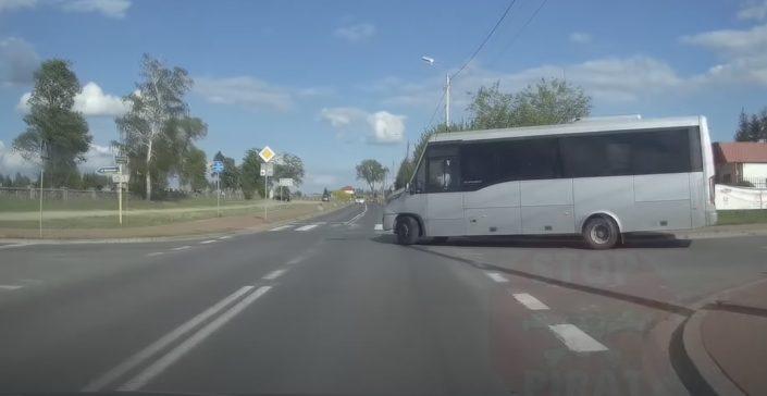 autobus klembowo