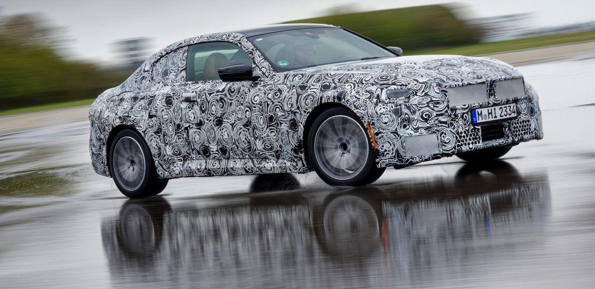 2022 BMW M240i xDrive
